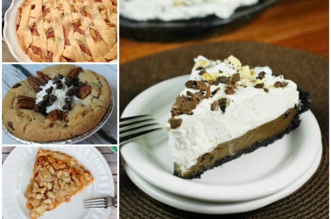 15 Craveworthy Pie Recipes