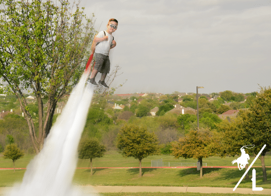 how to make a jetpack for kids