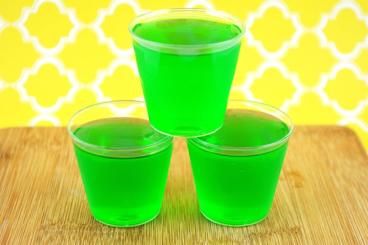 lime-tequila-jello-shots