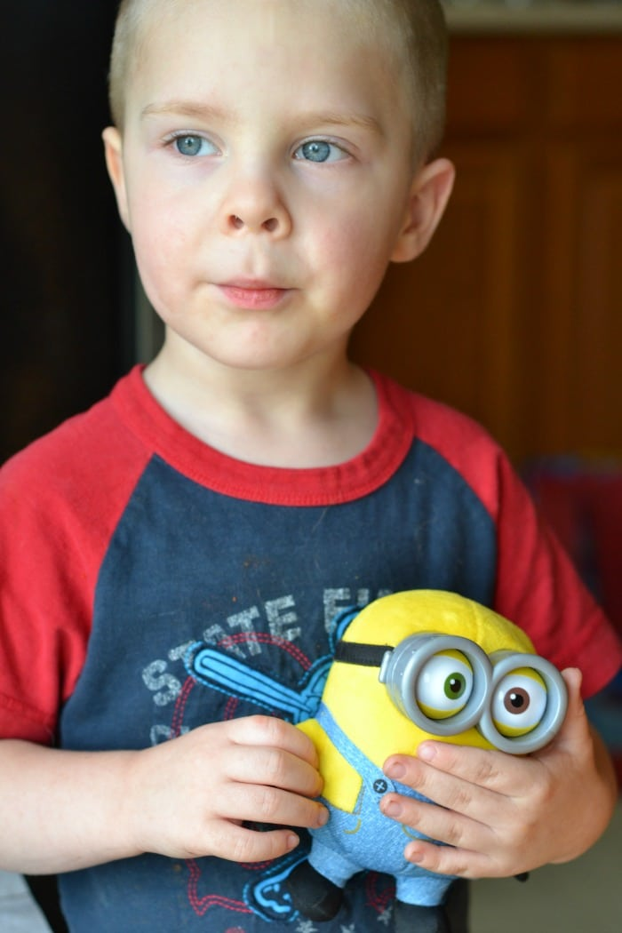 kiddo-with-his-minion