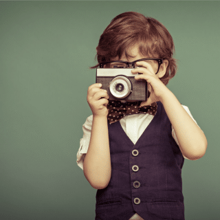 10 Tips for Amazing First Day of School Photos