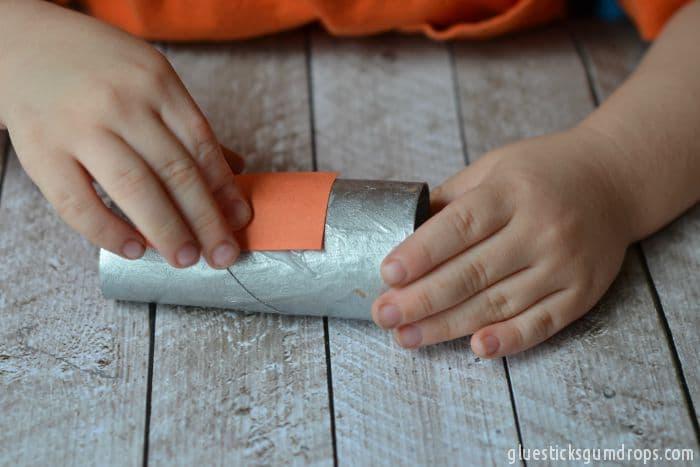 cardboard-tube-robot-in-process