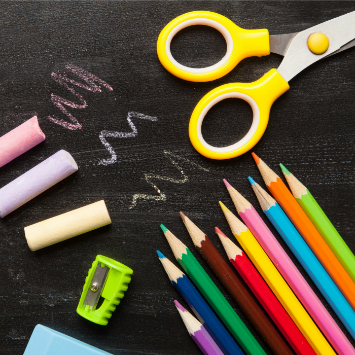 5 Back-to-School Supplies to Buy at Dollar Tree (and 5 to Skip)
