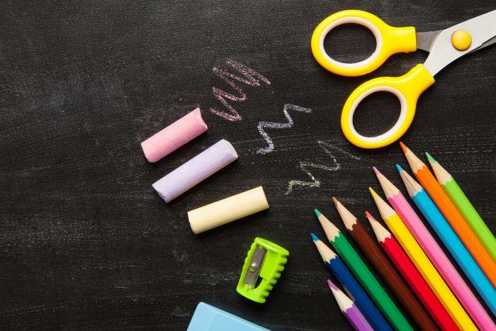 School Supplies to Buy at Dollar Tree