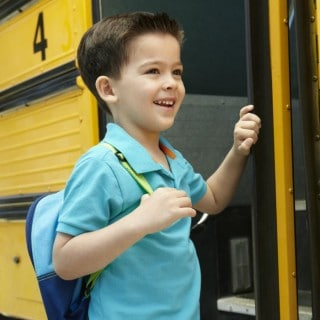 10 Ways to Celebrate the First Day of School