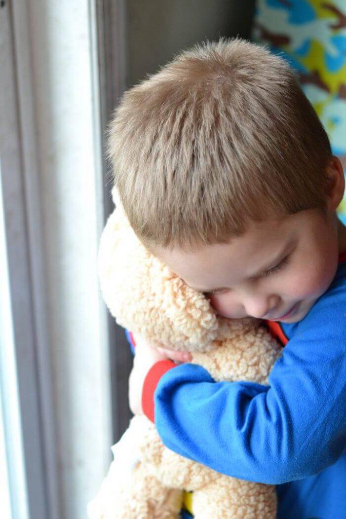 ShareABear for Teddy Bear Day