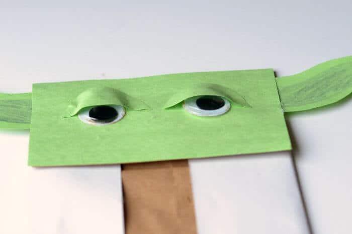 yoda puppet 2