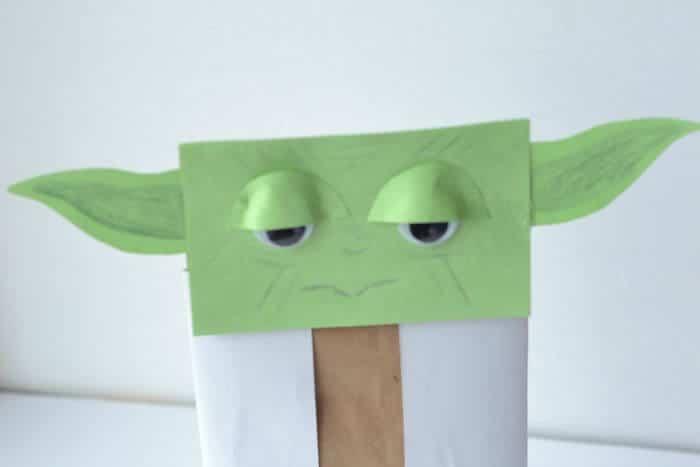 yoda puppet 3