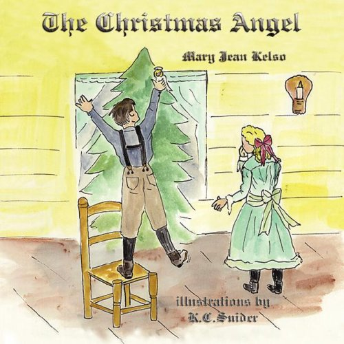 books about angels 7