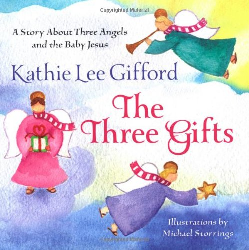 books about angels 8