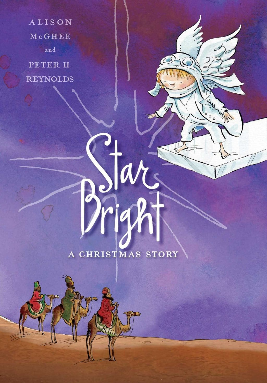 books about angels 9