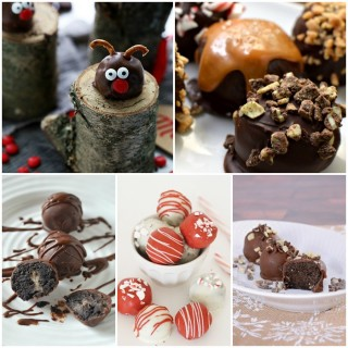 25 OREO Cookie Balls You Have to Try