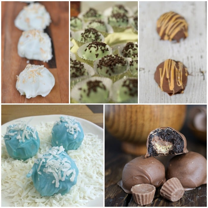 oreo cookie ball recipes 4