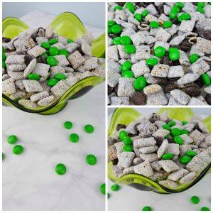 St Patricks Day Muddy Buddies square