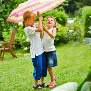 how to encourage your child to be more social