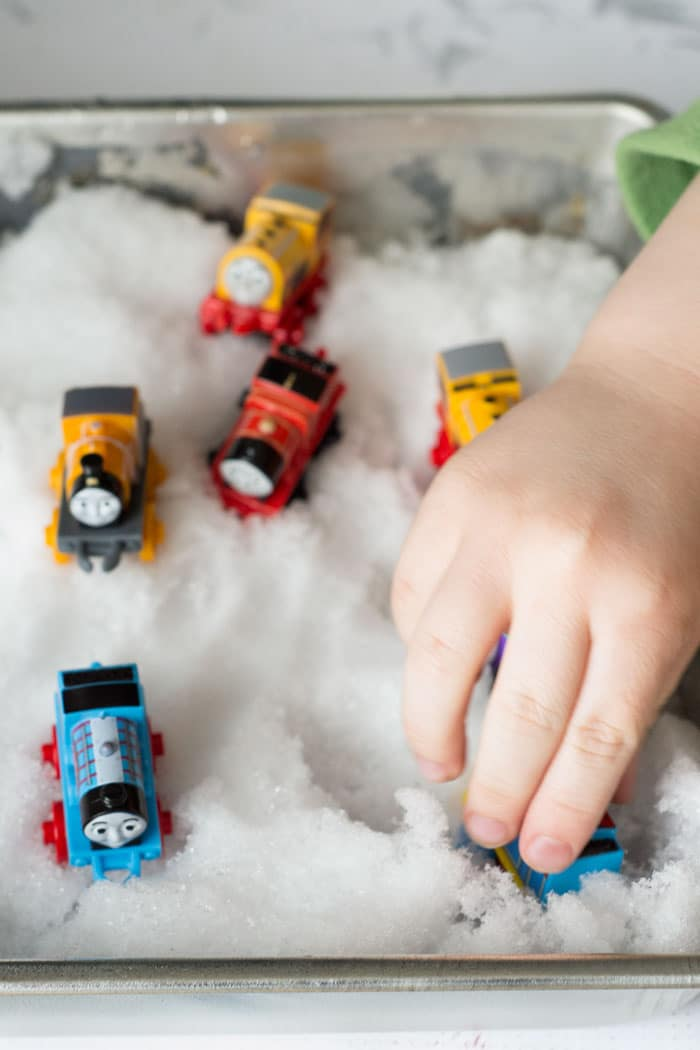 5 reasons to let your kids play in the snow Are we going to get snow this year 2016
