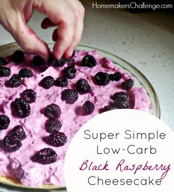 low carb desserts 2