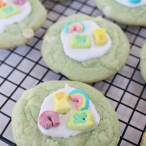 lucky charms cookies 3 1