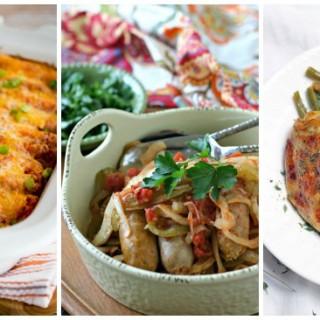 low carb crock pot recipes feature