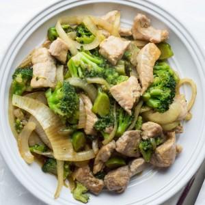 low carb pork and broccoli stir fry square 300x300 1