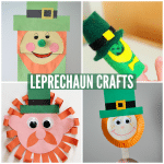 11 Lucky Leprechaun Crafts for St. Patrick's Day