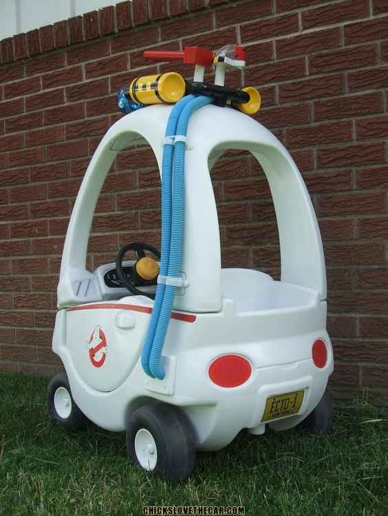 cozy coupe hacks 14