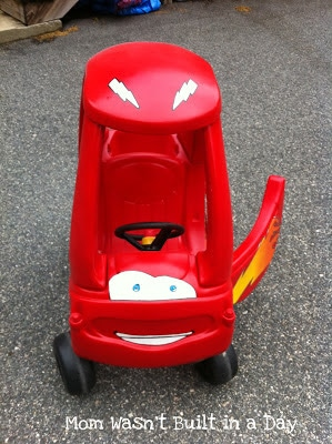 cozy coupe hacks 15
