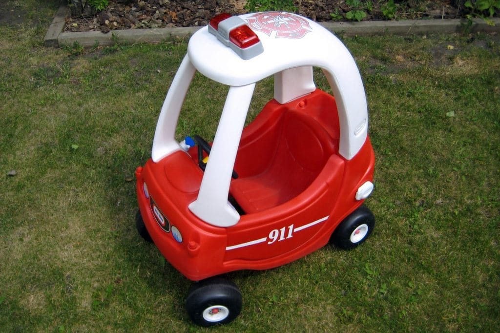 cozy coupe hacks 18
