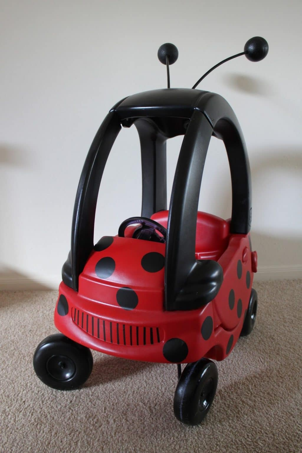 cozy coupe hacks 6