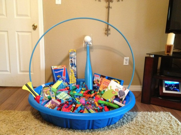 kiddie pool hacks 1