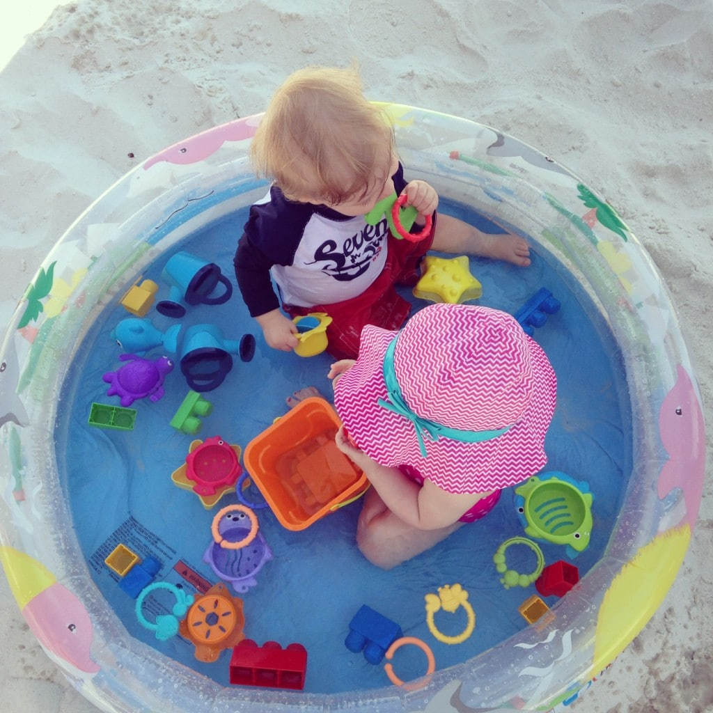 kiddie pool hacks 11