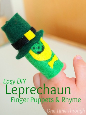leprechaun craft 10