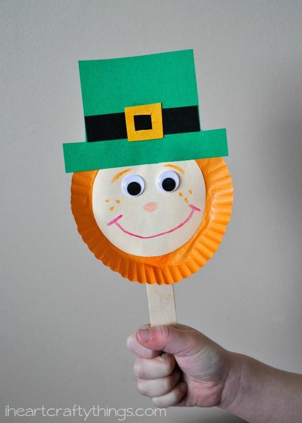 leprechaun craft 2