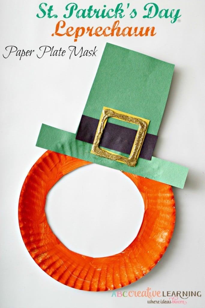 leprechaun craft 3