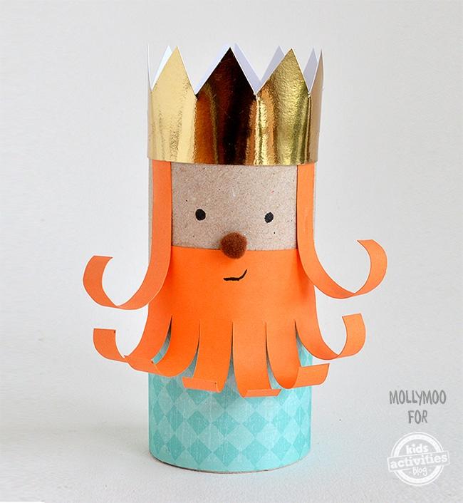 leprechaun craft 5
