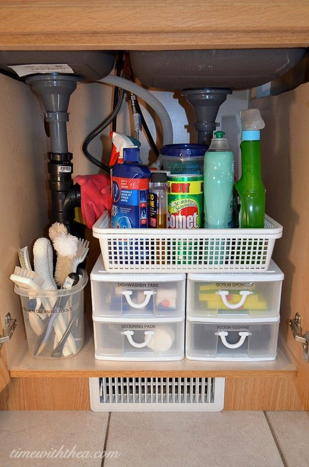 kitchen drawer organizing ideas 13 brilliant kitchen cabinet organization ideas glue 4727