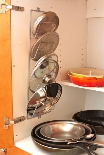 kitchen cabinet organization 7