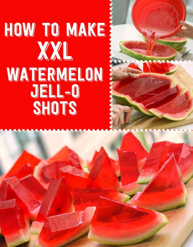 watermelon hacks 10