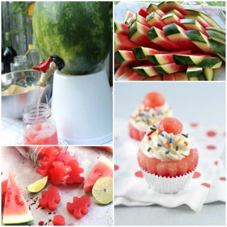 19 Watermelon Hacks and Recipes That Will Blow Your Mind