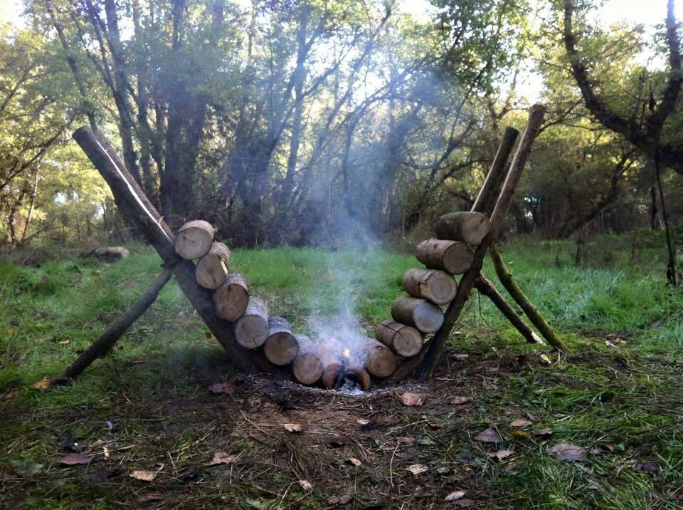 camping hacks 17