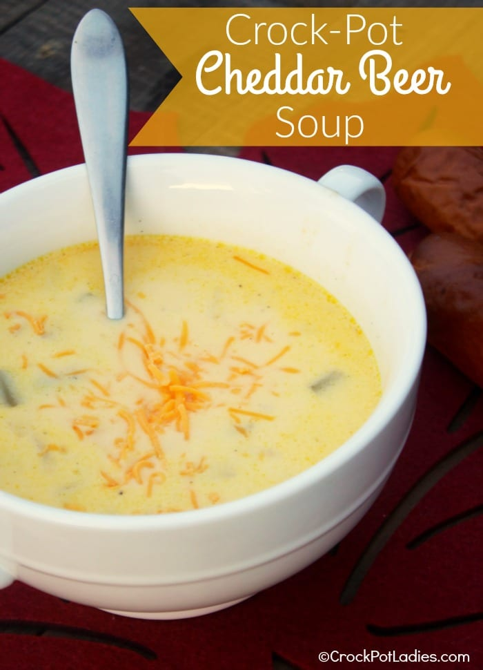 crock-pot-cheddar-beer-soup
