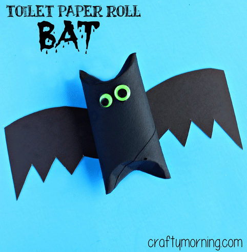 Fun Toilet Paper Holder
