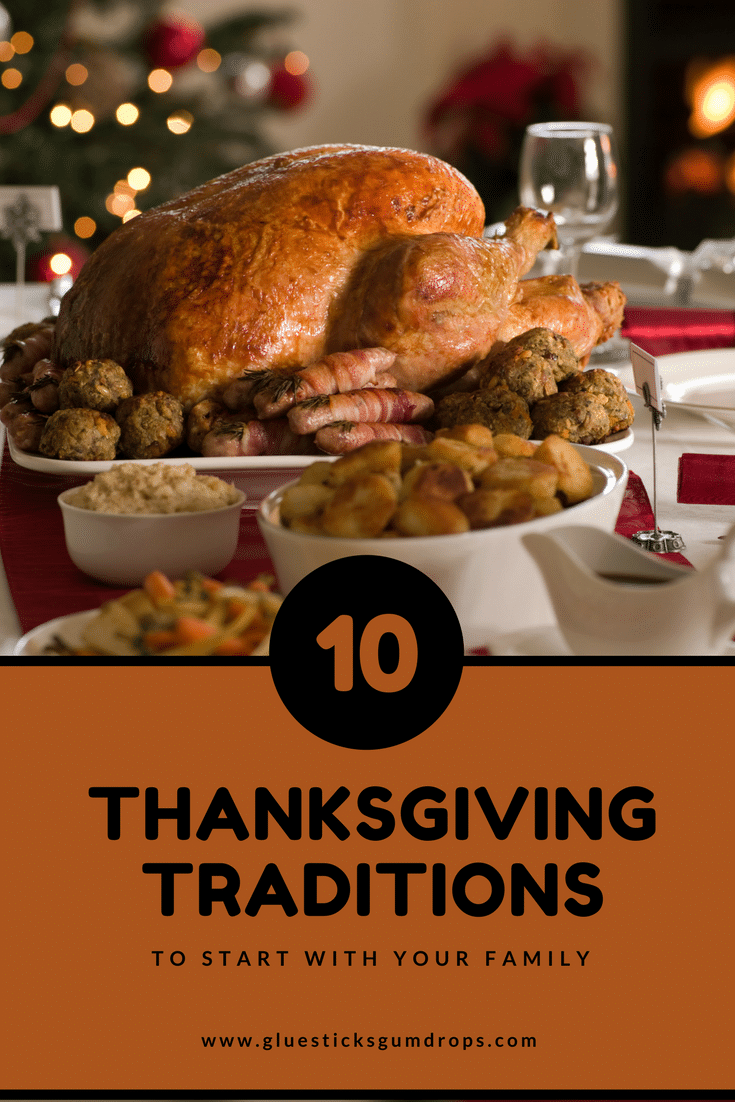 Family traditions: 5 tips to help get together for dinner