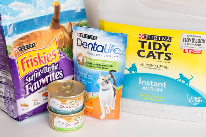 purina-and-tidy-cats-products