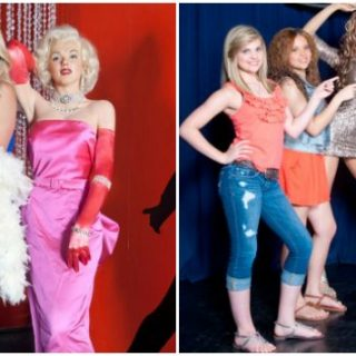Hollywood Wax Museum – Family Fun in Pigeon Forge