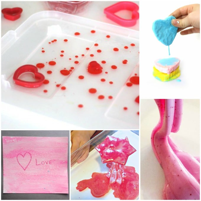 valentine science experiments 6