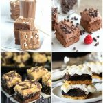 10 Out of This World Brownie Recipes + Funtastic Friday 114