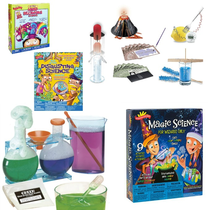 25 fun and educational science kits for kids glue sticks and gumdrops so if you want to show your kids just how interesting science and in particular chemistry can be try a few of these you may learn something new yourself solutioingenieria Gallery