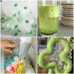 28+ St. Patrick's Day Science Activities for Kids