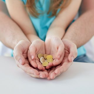 6 Ways to Let a Preschooler Earn an Allowance